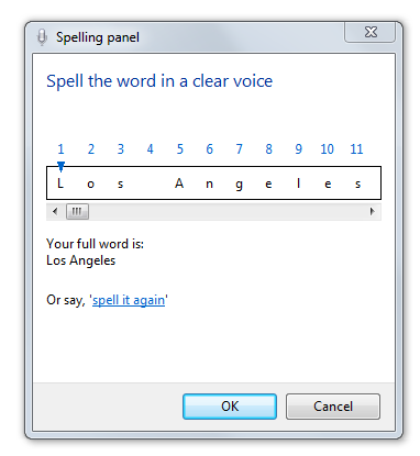 Correcting Dictation Mistakes in Word - Lesson 4